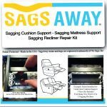 Sagging Cushion & Mattress Solutions